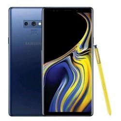 Telefon Samsung Galaxy NOTE 9 128 GB SM-N960F niebieski BLUE DualSim