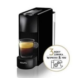 Ekspres do kawy Krups Nespresso Essenza mini XN110810