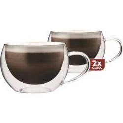 Szklanka Maxxo Cappucino 300 ml