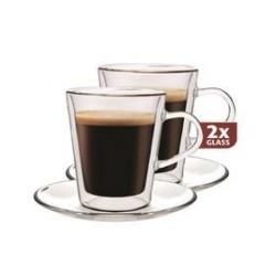 Szklanka Maxxo Lungo 220 ml