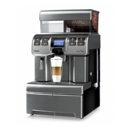 Ekspres do kawy Saeco Aulika TOP HSC Ri V2 Antracyt - Gwarancja - FV VAT 23%