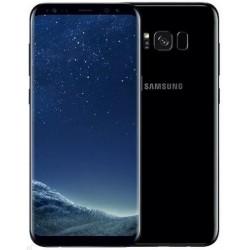 Smartfon Samsung Galaxy S8 SM-G950F 64GB czarny Black  RATY/ FAKTURA/ GWARANCJA