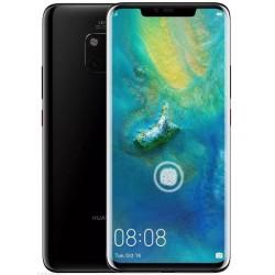 Smartfon Huawei Mate 20 Pro Black Czarny 128GB DualSim - Faktura / Raty / Gwarancja