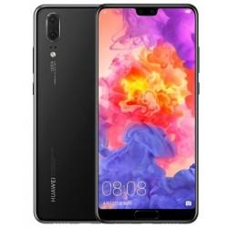 Huawei P20 64GB Black Czarny DualSim Nowy Folia  RATY / Gwarancja / Faktura VAT