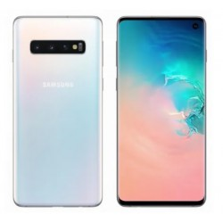 Samsung Galaxy S10 SM-G973 128GB WHITE Biały  Nowy Folia RATY / Gwarancja / Faktura VAT