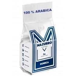 Kawa ziarnista MAZURRO 1KG  100% Arabica