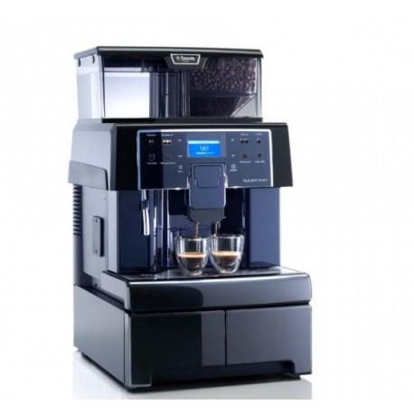 Ekspres do kawy Saeco Aulika Evo Office Black - Gwarancja - FV VAT 23%