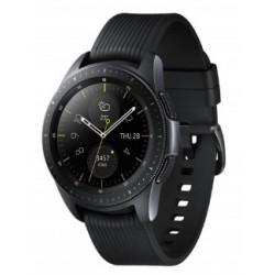 Samsung Galaxy Watch 42mm R815 4GB NFC IP68 LTE kolor czarny  FAKTURY/ RATY/ GWARANCJA
