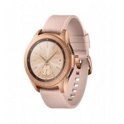 Samsung Galaxy Watch 42mm R815 4GB NFC IP68 LTE kolor złoty  FAKTURY/ RATY/ GWARANCJA