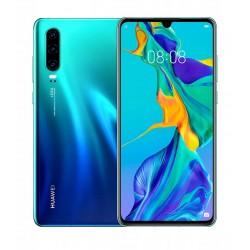Huawei P30 128GB Aurora DualSim Nowy Folia  RATY / Gwarancja / Faktura VAT