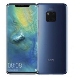 Smartfon Huawei Mate 20 Pro Niebieski 128GB DualSim - Faktura / Raty / Gwarancja