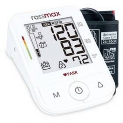 Ciśnieniomierz naramienny Rossmax X5 Biały