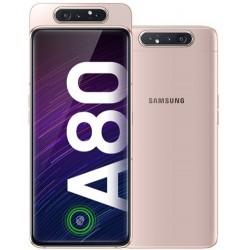 Smartfon Samsung Galaxy A80 128GB A805F Gold złoty Nowy Plomba - Gwarancja/ Faktura/ Raty