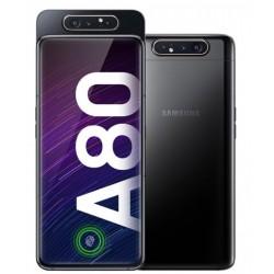 Smartfon Samsung Galaxy A80 128GB A805F Black czarny Nowy Plomba - Gwarancja/ Faktura/ Raty