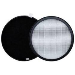 Filtr do oczyszczania powietrza Rohnson R-9300FSET Biały