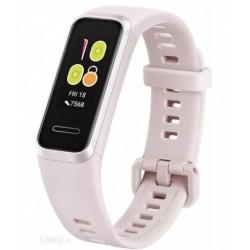 Pulsoksymetr Huawei smartband BAND 4 Pink