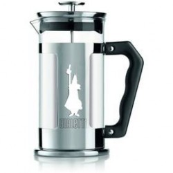 French press BIALETTI zaparzacz do kawy