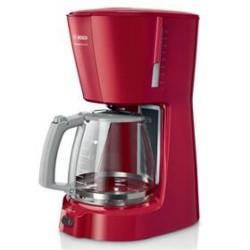 Ekspres do kawy Bosch TKA3A034 Czerwony