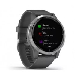 Smartwatch GARMIN VivoActive 4 Grey 45mm