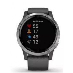 Smartwatch GARMIN VivoActive 4s Grey 45mm