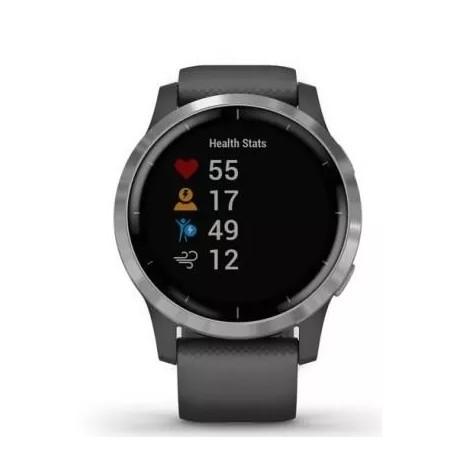 Smartwatch GARMIN VivoActive 4s Grey 45mm
