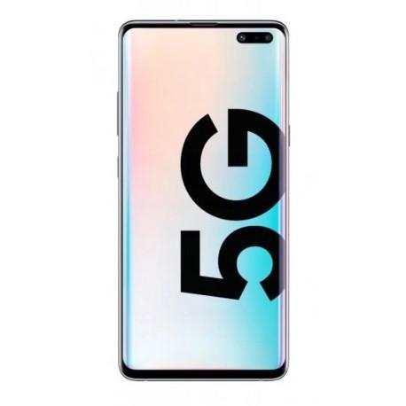 Samsung Galaxy S10 SM-G977 5G 256GB Majestic Silver Srebrny RATY / Gwarancja / Faktura VAT
