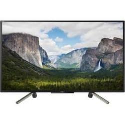 Telewizor Sony KDL-43WF665 Czarna/Srebrna