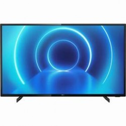Telewizor Philips 43PUS7505 SMART Czarna