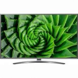 Telewizor LG 43UN8100 Smart AI TV Srebrna