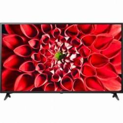 Telewizor LG 65UN7100 AI TV ze sztuczną inteligencją Czarna