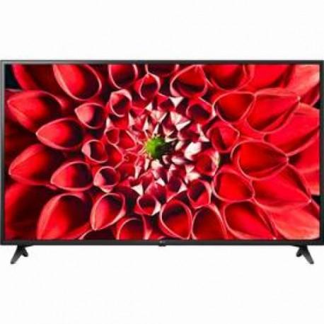 Telewizor LG 55UN7100 AI TV ze sztuczną inteligencją Czarna