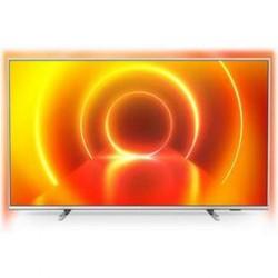 Telewizor Philips 58PUS7855 Srebrna