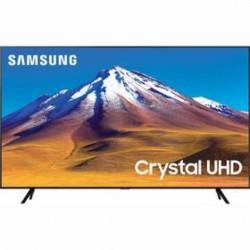 Telewizor Samsung UE50TU7092 Smart TV 4K Ultra HD Crystal Processor Czarna