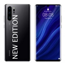 Huawei P30 PRO 128GB Black czarny DualSim Nowy Folia  RATY / Gwarancja / Faktura VAT