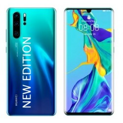 Huawei P30 PRO 128GB Blue DualSim Nowy Folia  RATY / Gwarancja / Faktura VAT