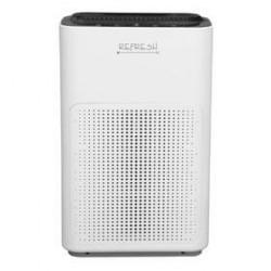 Oczyszczacz powietrza Airbi REFRESH Czarna/Biała