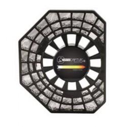 Filtr do oczyszczania powietrza Rowenta Nanocaptur+ XD6082F0