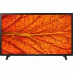 Telewizor LG 32LM637B Czarna