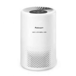 Oczyszczacz powietrza Rohnson R-9460 UV-C, H13 HEPA, ION Biała