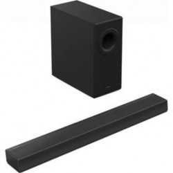 Soundbar Panasonic SC-HTB490EGK Czarny