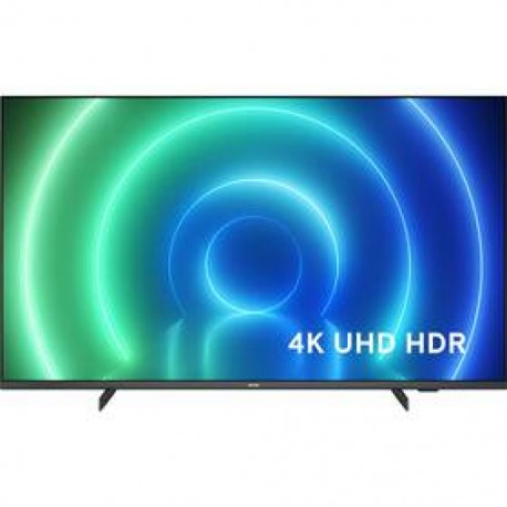Telewizor Philips 65PUS7506 Czarna