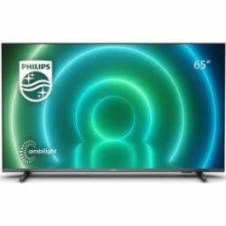 Telewizor Philips 65PUS7906 Szara