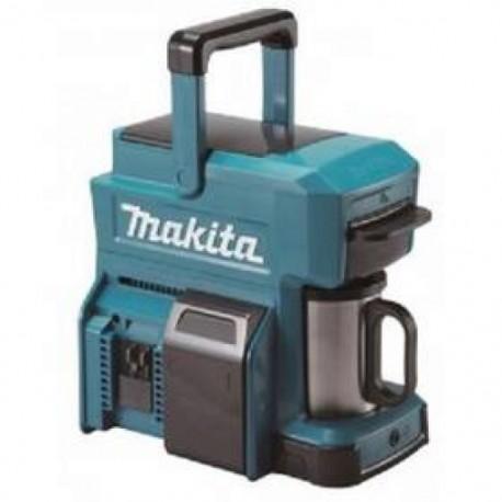Ekspres do kawy Makita DCM501Z (bez aku)